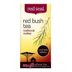 Red Seal Bush Traditional 25s