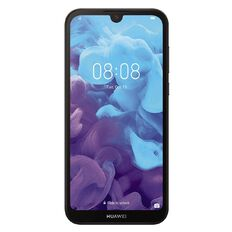 Vodafone Huawei Y5 2019 Locked SIM Bundle Black