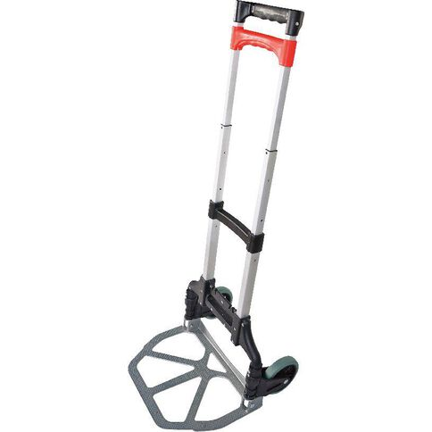Workspace Folding Hand Truck Multi-Coloured