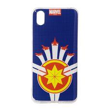 Marvel Huawei Y5 Case Captain Marvel
