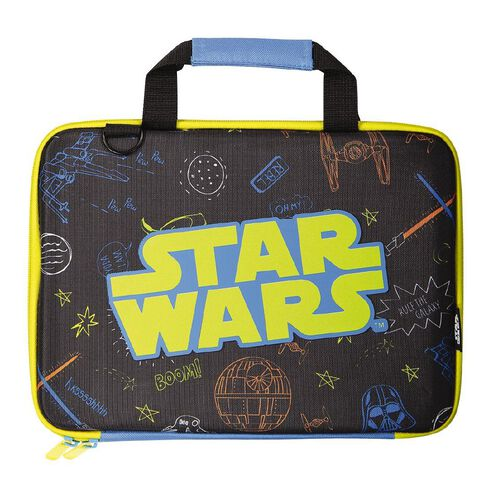 Star Wars 11 inch Hard-Shell Case