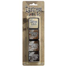 Ranger Tim Holtz Distress Inks Neutrals