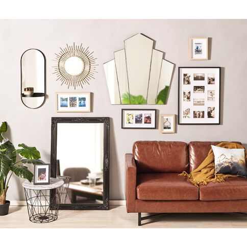 Living & Co Two Tone Box Frame