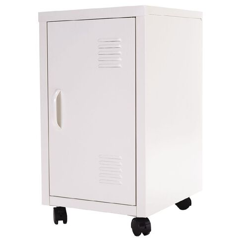 Workspace Campus Locker White