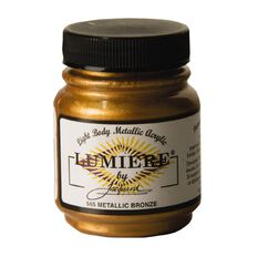 Jacquard Lumiere 66.54ml Metallic Bronze