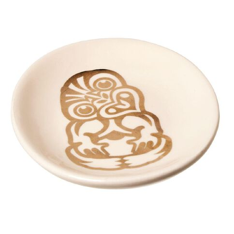 Banter Kiwiana Ceramic Jewellry Dish