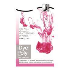 Jacquard iDye Poly 14g Pink