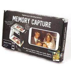 Satzuma Memory Capture