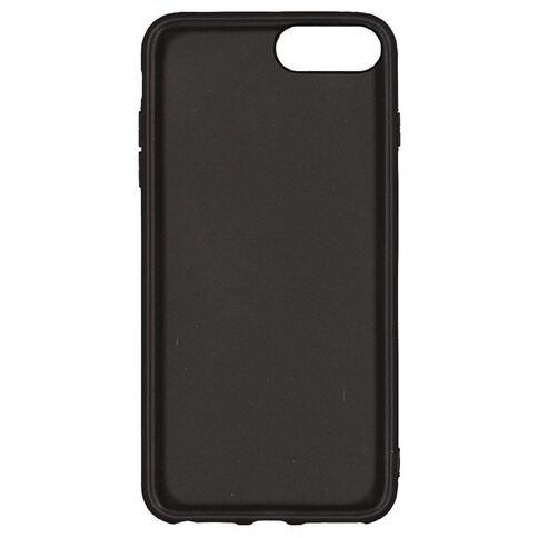 Tech.Inc iPhone 6+/7+/8+ Case Black