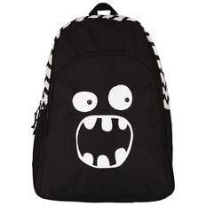 Backpack Entry Print Monster