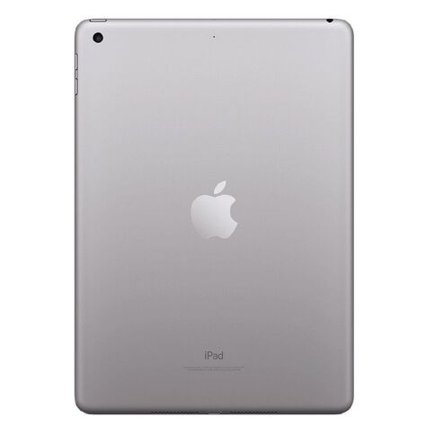 Apple iPad Wi-Fi 32GB (6th Gen) Space Grey