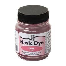 Jacquard Basic Dye 14.17g Pink