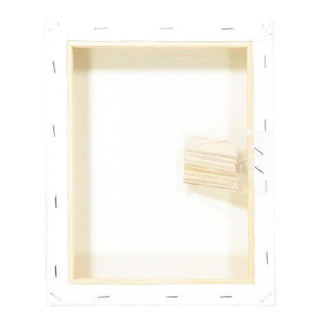 Uniti Platinum Canvas 8x10 Inches 380Gsm