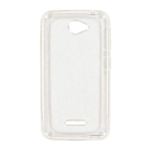 Tech.Inc Vodafone Smart C9 Case Clear
