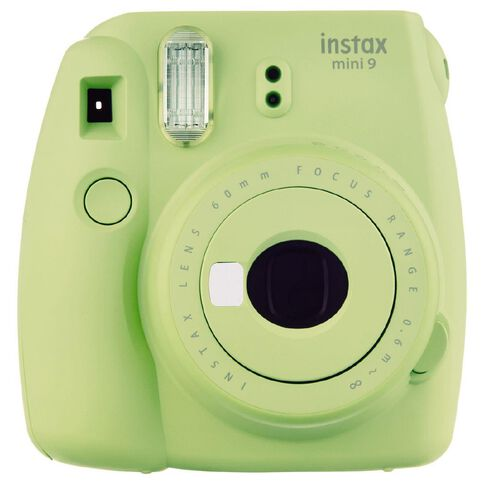 Fujifilm Instax Mini 9 Lime