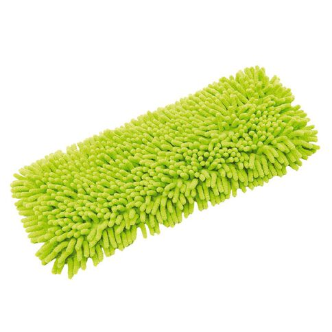 Sabco Super Swish Microfingers Refill Green