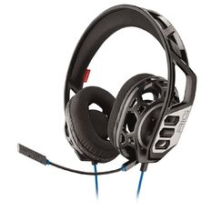 PS4 RIG300HS Headset Black