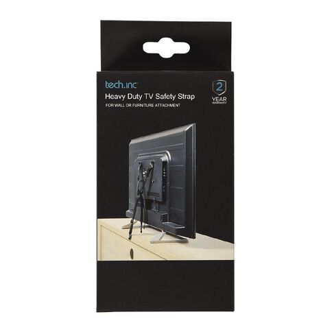 Tech.Inc TV Safety Strap