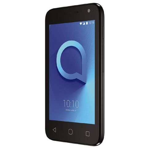 Warehouse Mobile Alcatel 1E Black