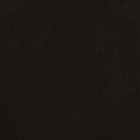American Crafts Cardstock Smooth 12x12 Black