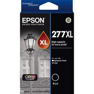 Epson Ink 277XL Black (500 Pages)