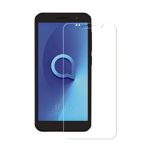 INTOUCH Alcatel 1 Glass Screen Protector Clear