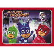 PJ Masks PJ Masks Frame Tray Puzzle 35 Piece Assorted