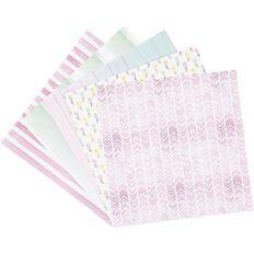 Uniti Value Paper Stack 40 Sheet 12in x 12in