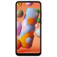 2degrees Samsung Galaxy A11 32GB Black