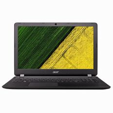 Acer Aspire 15.6 inch Notebook ES1-533-C1TW