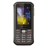 Vodafone Mobiwire Ogima Locked SIM SIM Bundle Black