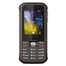 Vodafone Mobiwire Ogima Locked SIM SIM Bundle Black