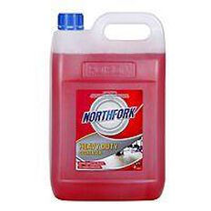 Northfork Heavy Duty Degreaser 5L