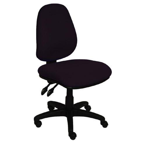 Dawell Delta Capri Highback Chair