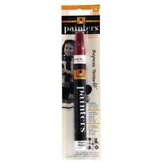 Painters Pen Medium Red