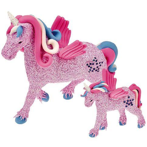 My Studio Girl Unicorn Winged