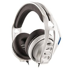 Plantronics Headset RIG 400HS PS4 White