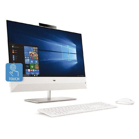 HP Pavilion 24-xa0004a 24 inch All-in-One Desktop