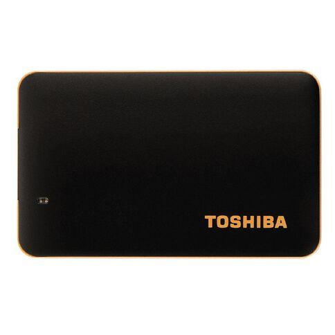 Toshiba 250GB USB 3.1 Portable SSD