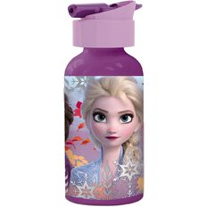 Frozen 2 Aluminium Drink Bottle 400ml