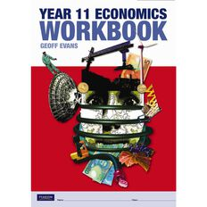 Ncea Year 11 Economics Workbook