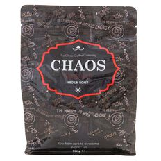 Chaos Coffee Freeze Dry 500g
