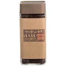 Estate Ver Original Freeze Dried Instant Coffee 100g