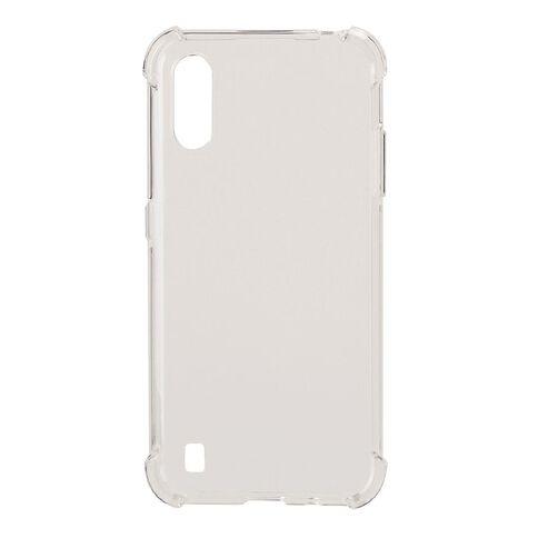 Tech.Inc Samsung Galaxy A01 Phone Case Clear