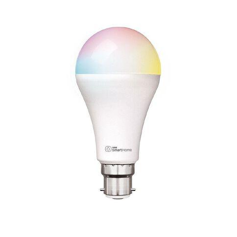 Laser Smart Home WiFi Lightbulb 10W RGB Bayonet B22