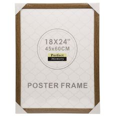 Poster Frame Newport 18in x 24in Assorted Assorted
