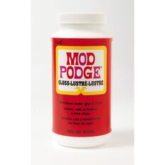 Mod Podge Gloss 16oz Clear