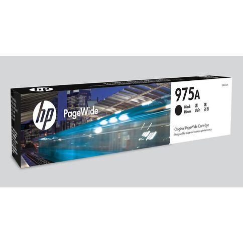 HP 975A Pagewide Cartridge Black (3000 Pages)