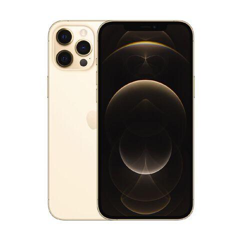Apple iPhone 12 Pro Max 256GB - Gold