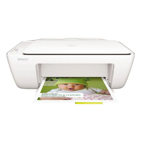 HP Deskjet 2131 All-in-One Printer